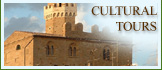 CULTURAL TOURS AROUND TUSCANY