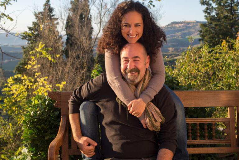Elisa e Giovanni