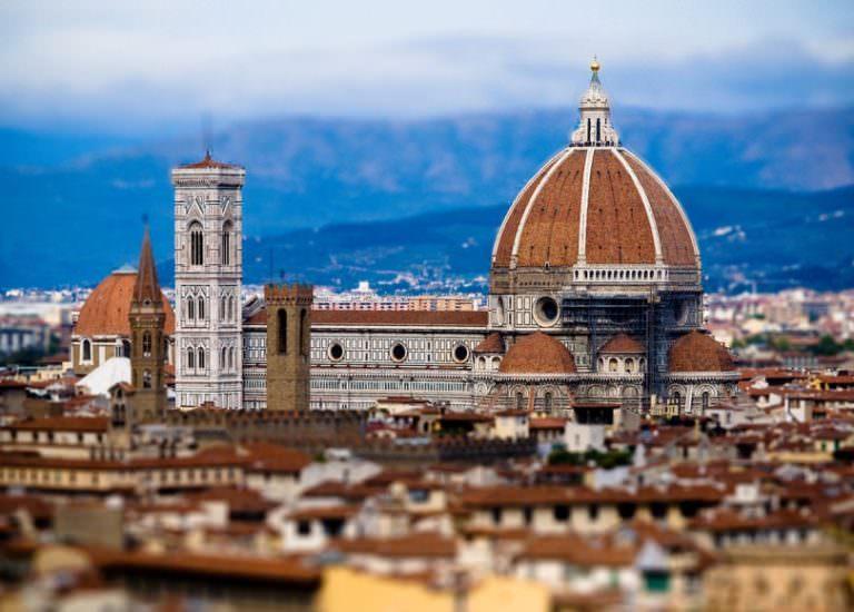 Tour guidati a Firenze e provincia