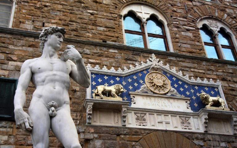 Visita le piazze di Firenze