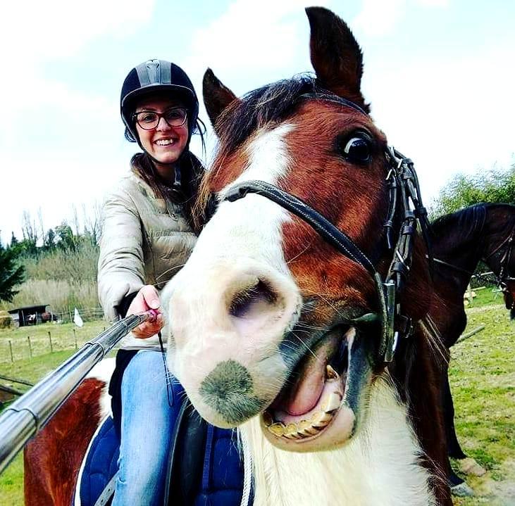 Escursioni equestri in Toscana