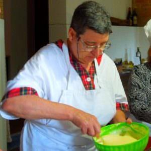 Cuoca a domicilio in Toscana