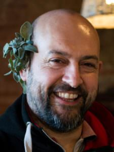 Massimo, tour leader e content manager