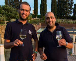 Enoturismo in Toscana