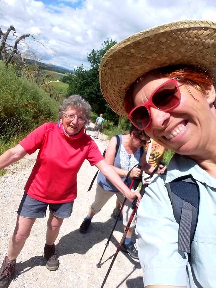 Toscana per trekking