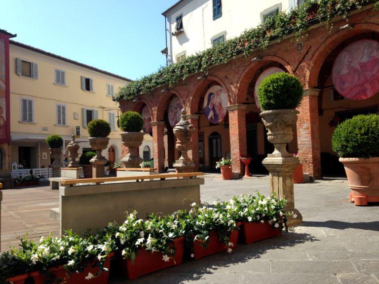 Vacanze in Toscana nei borghi