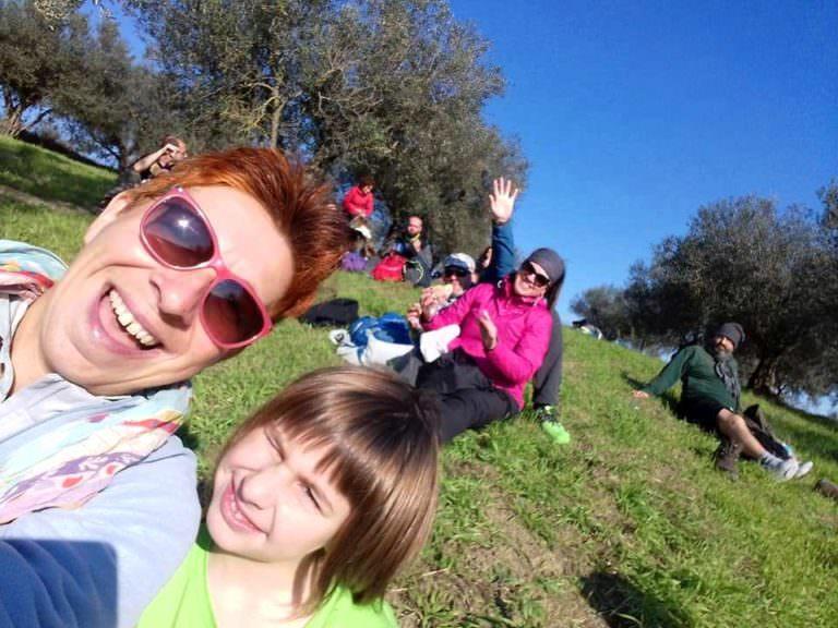 Scampagnate con guida in Toscana