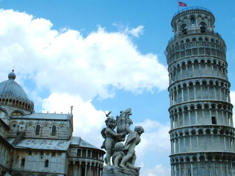Il più famoso monumento d'Italia