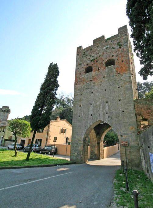 Escursioni per la Toscana minore
