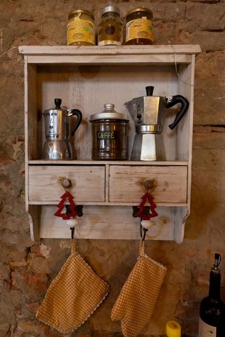 Caffè fatto alla moka